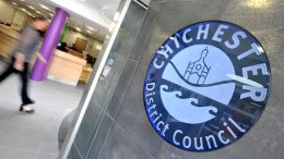 chichester council