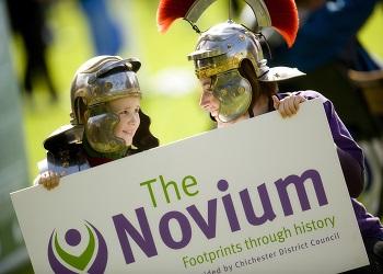 Novium Museum