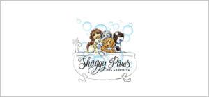Shaggy Paws