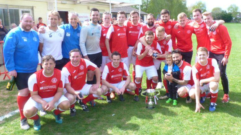 Bosham Champions