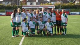 Chichester U16s Football