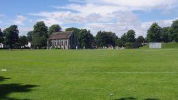 Priory Park 100