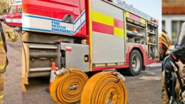 Fire Service Open Day
