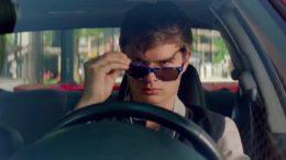 Baby Driver Promo