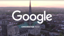 Chichester News Google