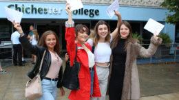 Chi College Celebrate