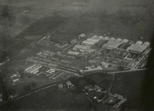 Ford Aerodrome 1918