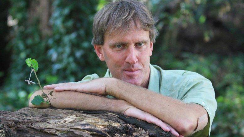 Duncan Reavey