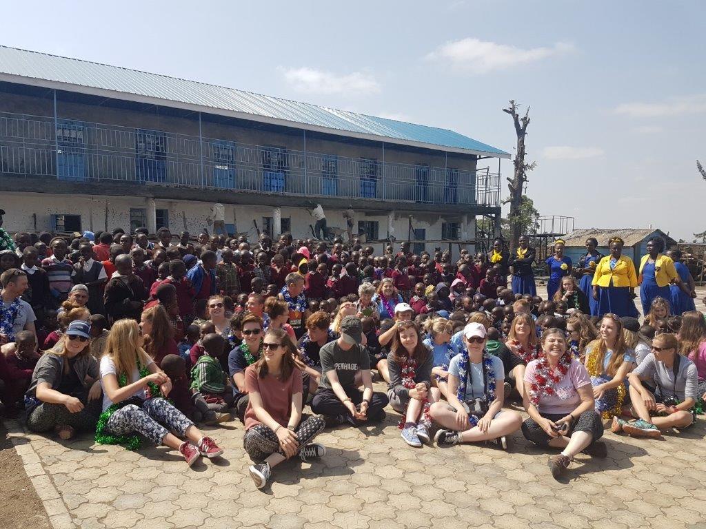 Kenya School3