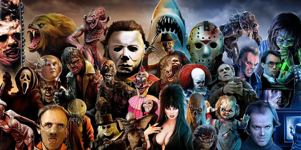 It 39 s friday the 13th perfect time to list the most evil - Scary movie 5 wallpaper ...