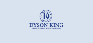 Dyson King Architectural Iron Mongers Ltd