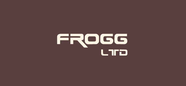 Frogg Ltd