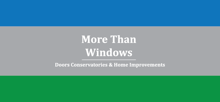 More Than Windows Ltd