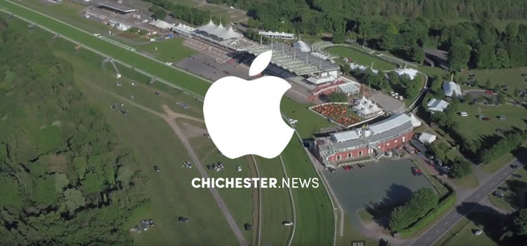 Chichester News Apple News
