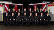 Firefighter Recruits