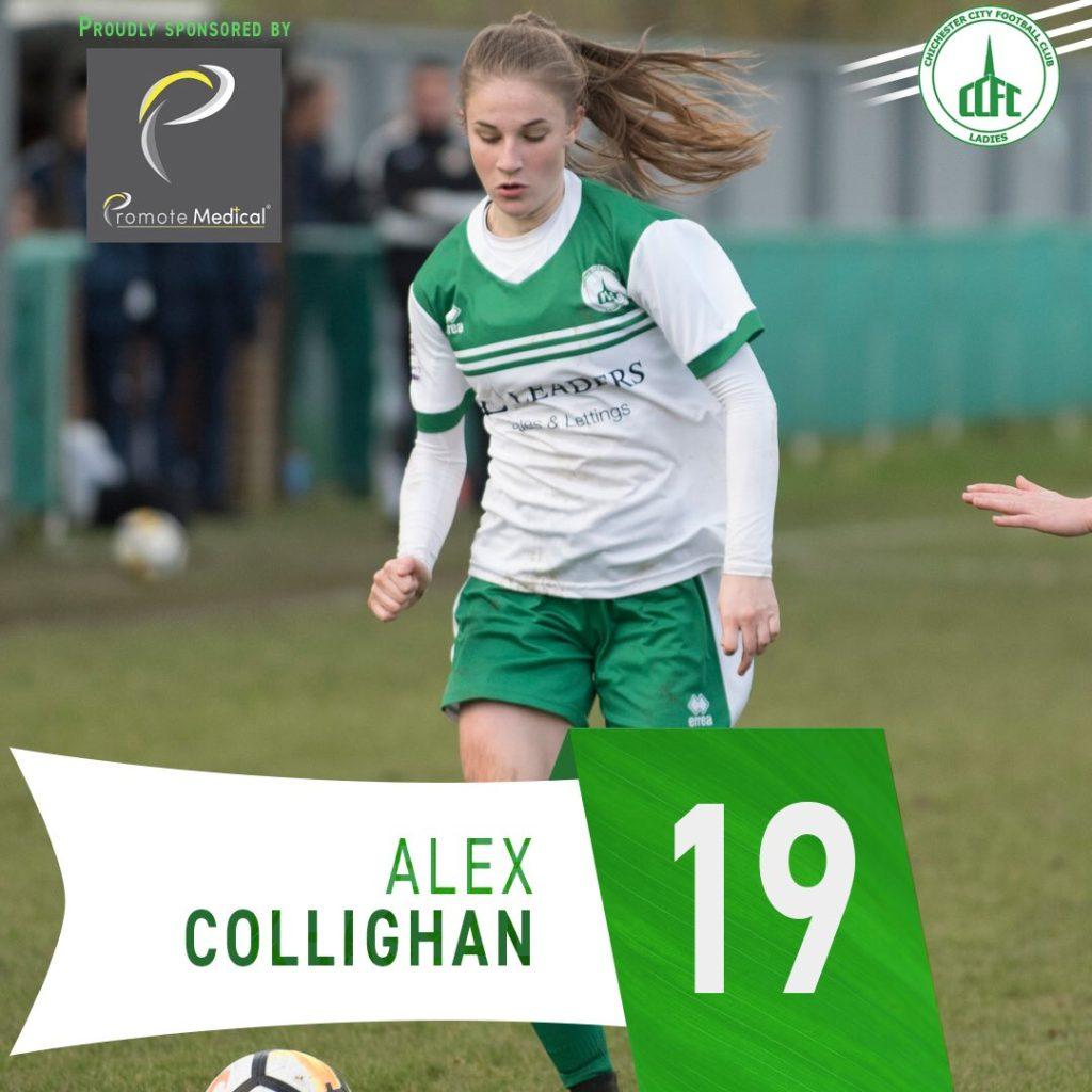 Alex Collingham