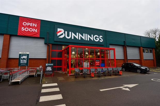 Bunnings Chichester