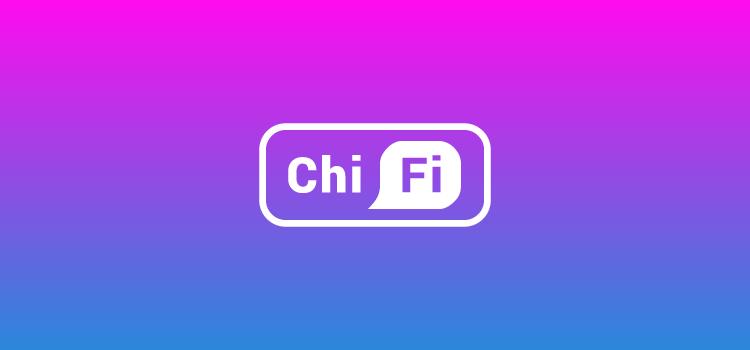 Chi-fi