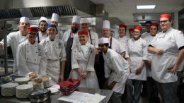 Chi College Chefs