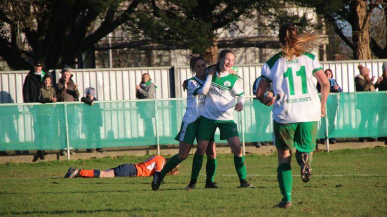 Collinghan Goal