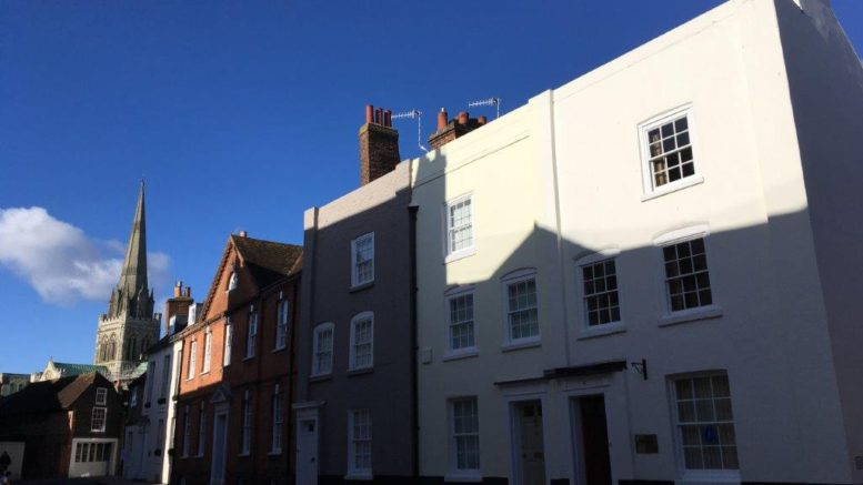 Chichester Property