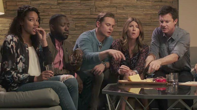 Game Night is a winning farce played right by a good cast