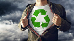 Recycling Story