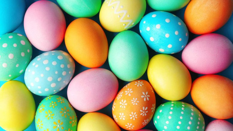 A rather eggscellent and indeed enchanting easter story by alex a rather eggscellent and indeed enchanting easter story by alex dingwall main negle Choice Image