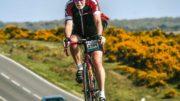 Graham Watson cycling