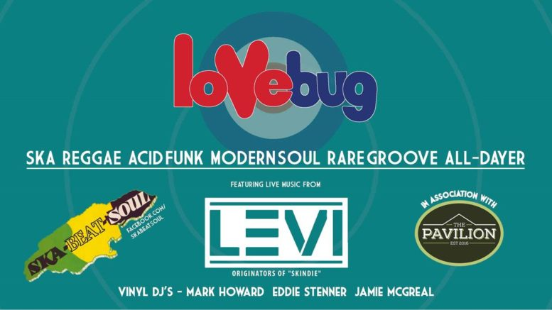 Get The Lovebug All Day Music Festival Heading To