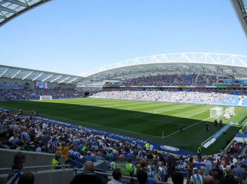 Brighton Stadium