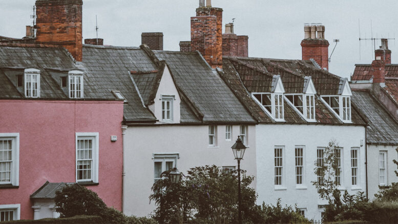 Chichester House Prices Rise